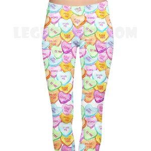 46a91360045 Pants - SWEET HEARTS